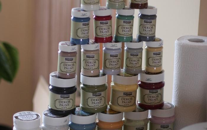 Q's & A's about pentart decor paint soft – Kérdések és válaszok a pentart dekor paint soft festékről